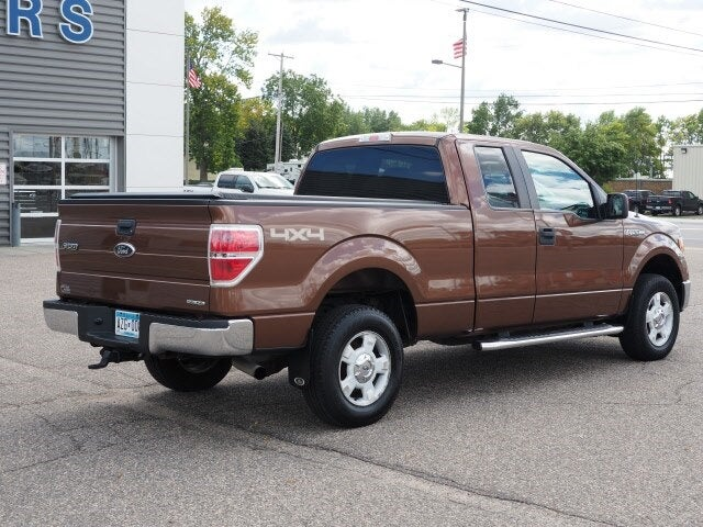 Used 2011 Ford F-150 XL with VIN 1FTFX1EF9BFA94985 for sale in Cokato, Minnesota